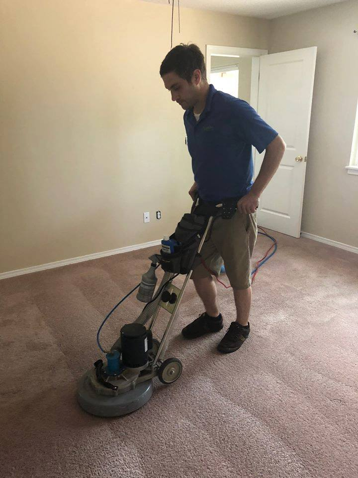 carpet cleaning West Linn or