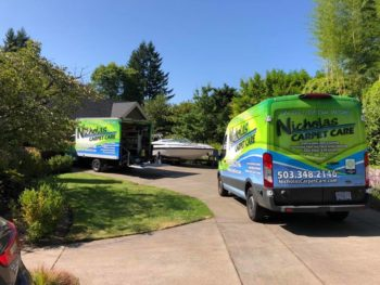 Carpet Cleaning Clackamas OR