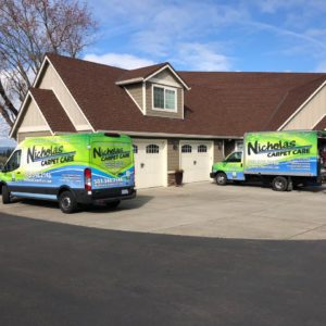 Carpet Cleaning Happy Valley OR