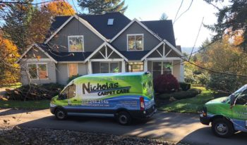 Carpet Cleaning Tigard OR