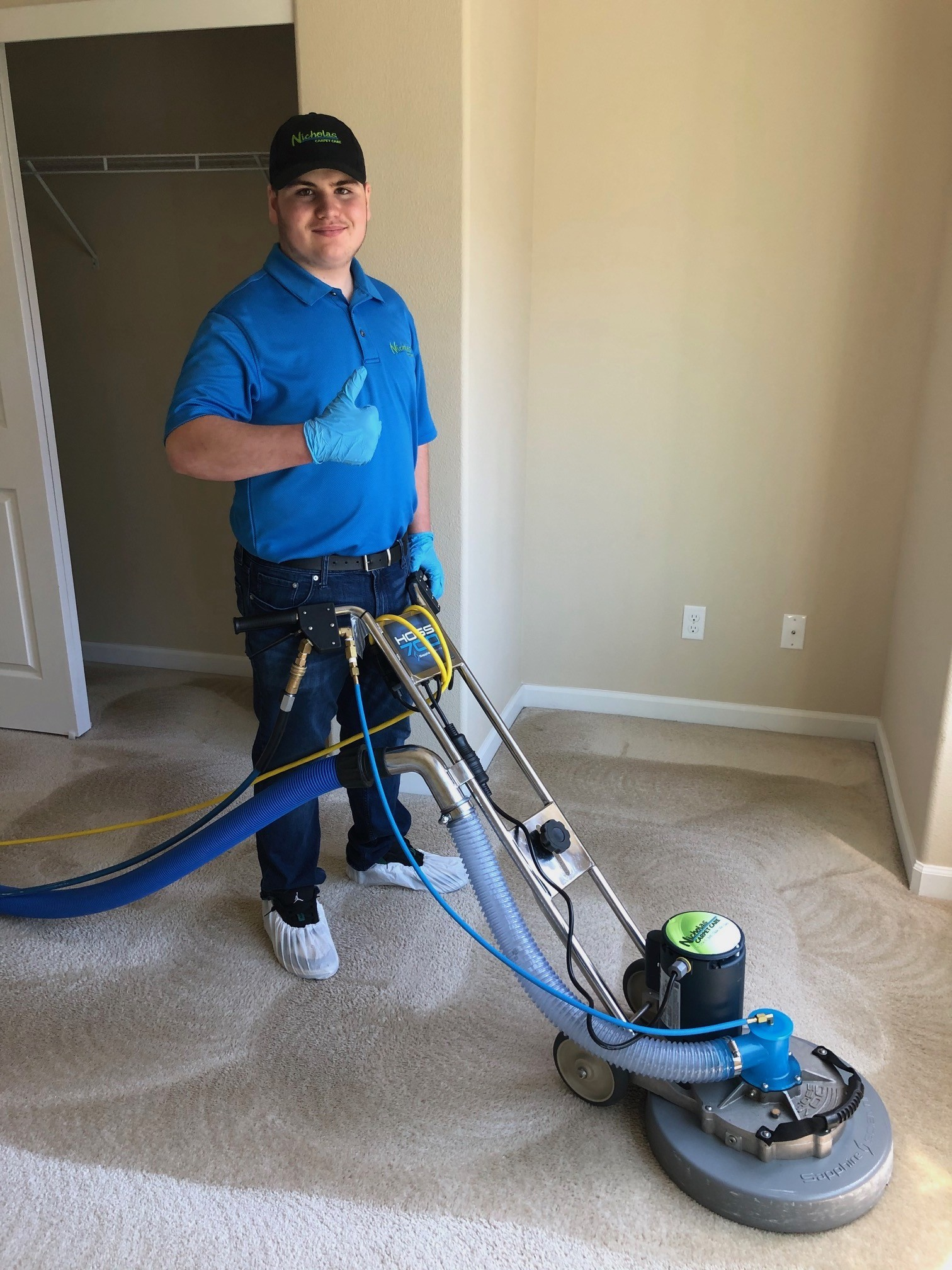 carpet cleaning Wilsonville OR